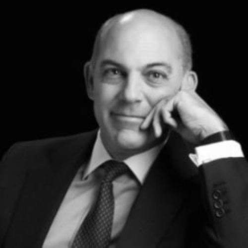 <p>Jonathan Silver</p>