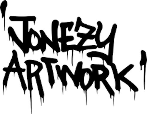 <p>Jonezy Artwork</p>