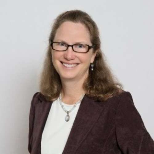 <p>Margaret Bowman</p>