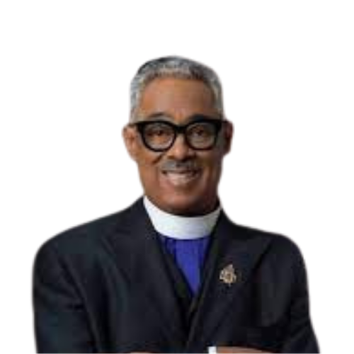 <p><br><br> Bishop Frank M. Reid III<br><br></p>