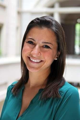 <p>Stephanie Marken</p>