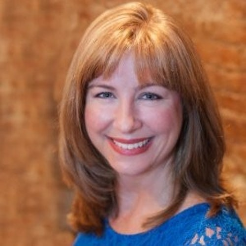<p>Natalie Runyon,<br><strong>Thomson Reuters</strong></p> <p></p>