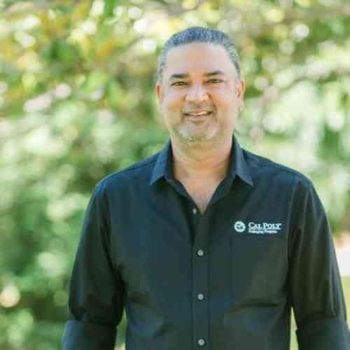 <p>Dr. Jay Singh</p><p>Packaging Program Director</p><p>Cal Poly San Luis Obispo </p>