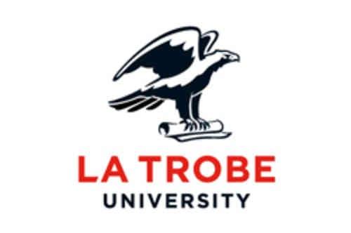<p>La Trobe University</p>