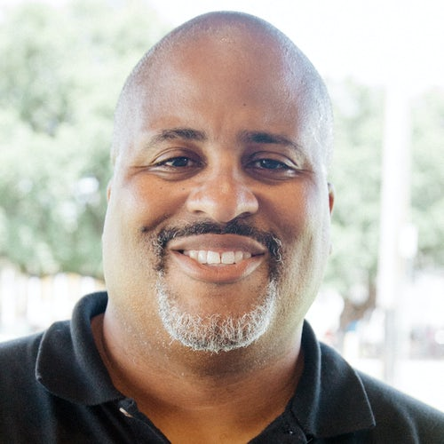 <p><strong>Cliff Albright</strong></p>