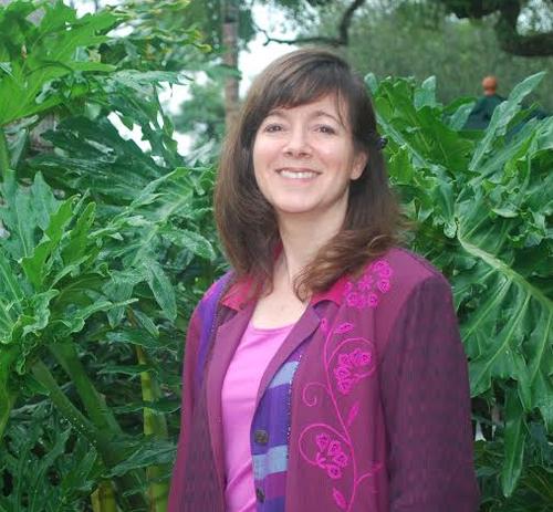 <p>Lydia Buki, PhD</p>