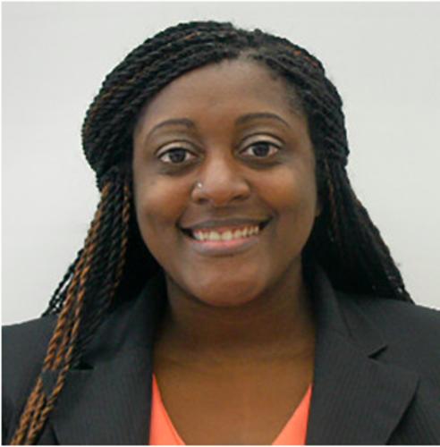 <p>Keenetha Frye, PhD</p>