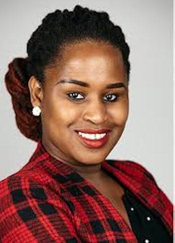 <p>Tshepo Ricki Kgositau<br></p>