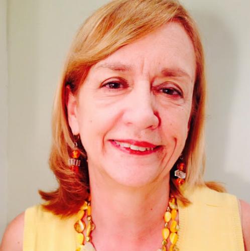 <p>Frances Boulon, PhD</p>