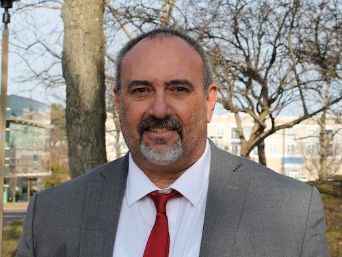 <p>Juan C. Perez</p>