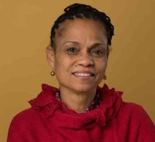 <p>Speaker - Eka Esu Williams, Ford Foundation. </p>
