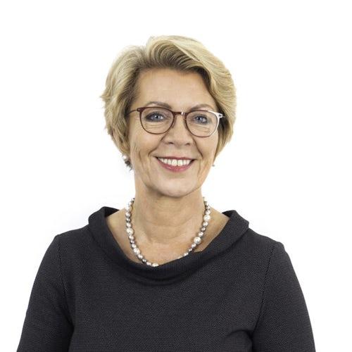<p>Marie Haga</p>