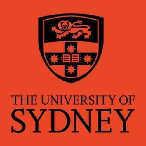 <p>The University of Sydney</p>