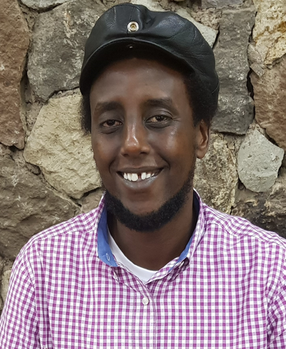 <p>Richard Nininahazwe</p>