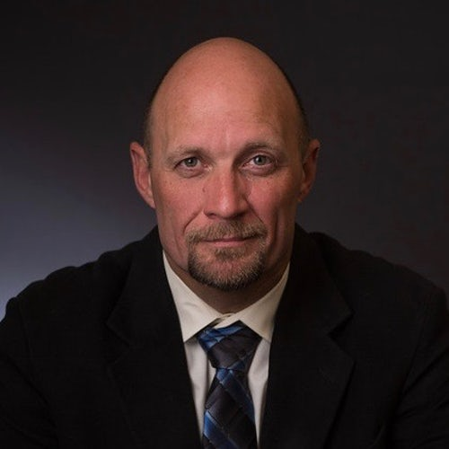 <p>Paul Ulrich</p> <p>Director, Government Affairs & Regulatory<br>Jonah Energy</p>