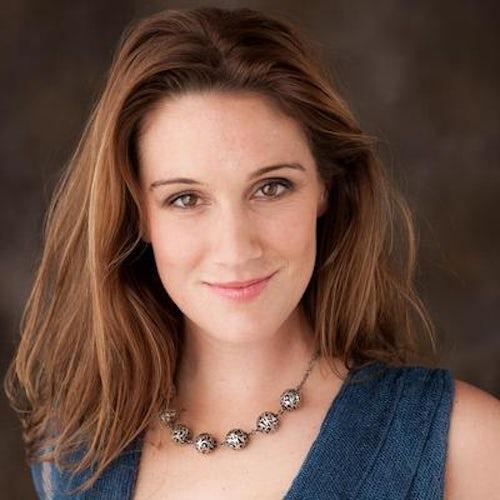 <p>Dr. Rebecca Heiss</p>