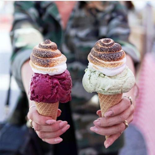 <p>Bona Bona Ice Cream</p>