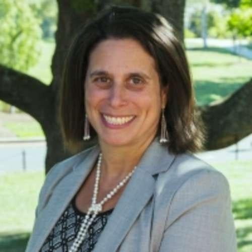 <p>Nancy Bilmes</p>