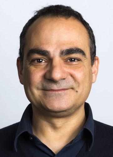 <p>Christoforos Mallouris</p>
