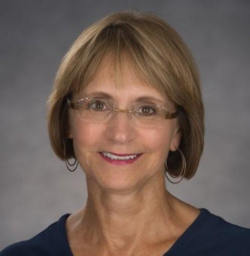 <p>Lorraine Ferguson</p>