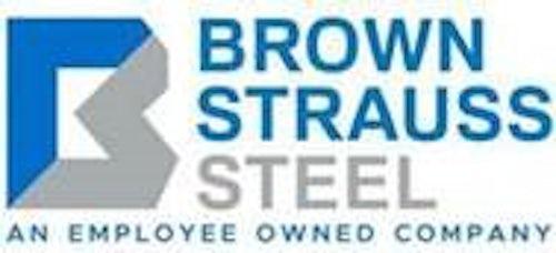 Brown Strauss
