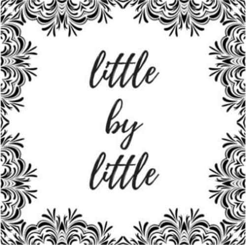 Little by Little Pottery