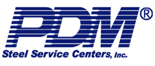 PDM Steel Centers