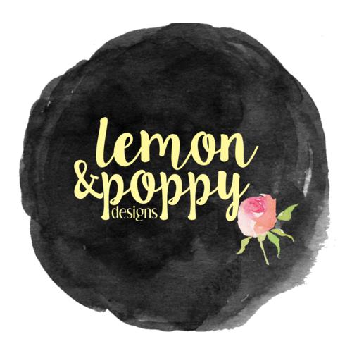Lemon & Poppy Designs