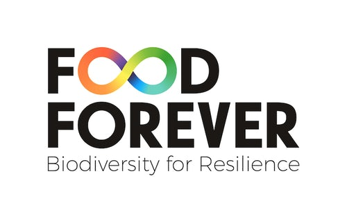 The Food Forever Initiative