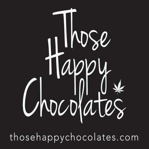 Those Happy Chocolates