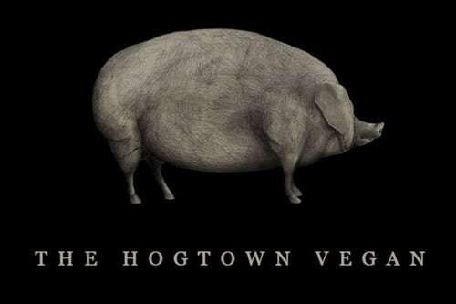Hogtown Vegan
