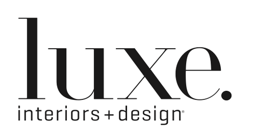 Luxe Interiors+Design Magazine