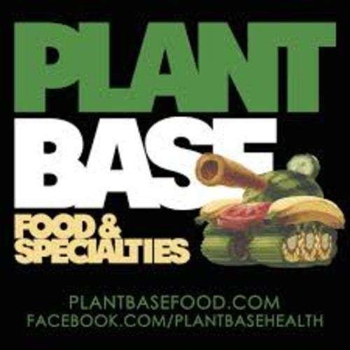 Plant Base Food
