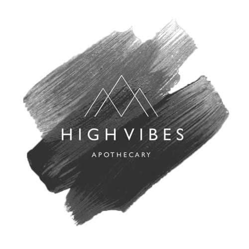 High Vibes Apothecary