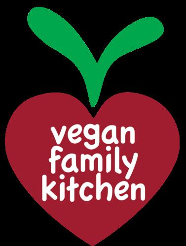 Vegan Family Kitchen