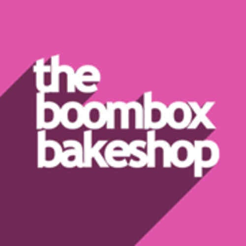 The Boombox Bakeshop
