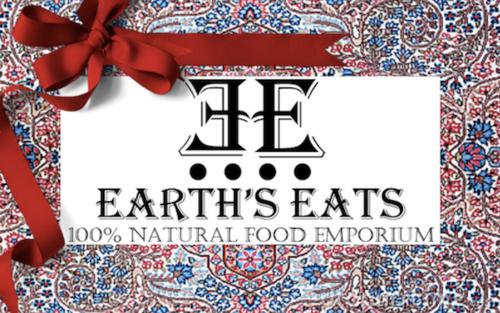 Earth's Eats