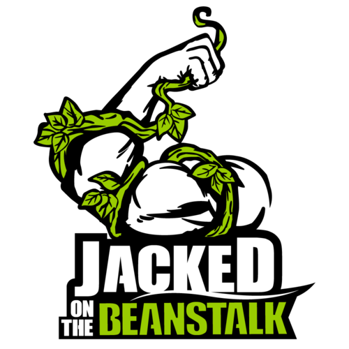 Jacked on the Beanstalk
