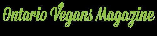 Ontario Vegans Magazine