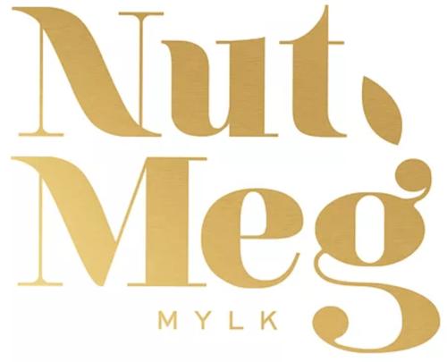 Nutmeg Mylk